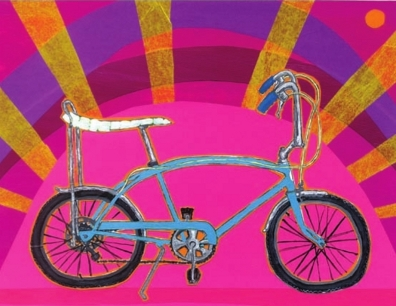 Banana Bike M13 (M13)