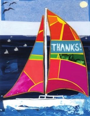 Sail Thanks M15 (M15)