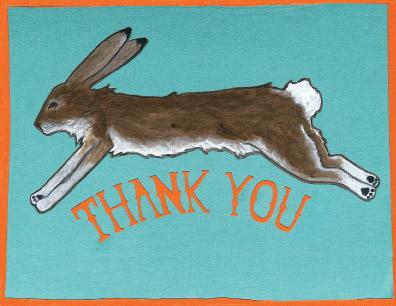 Thank You Rabbit M7 (M7)