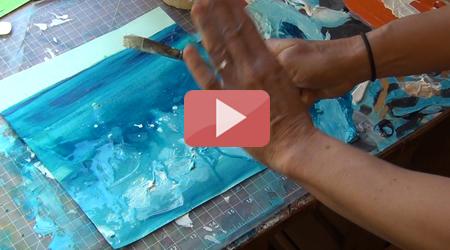Making Ocean Waves!
