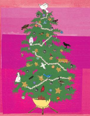 Christmas Tree H10 (H10)