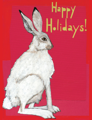 Holiday Rabbit H11 (H11)