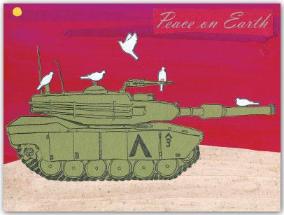 Peace Tank H2 (H2)