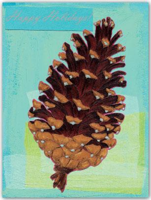Pine Cone H5 (H5)