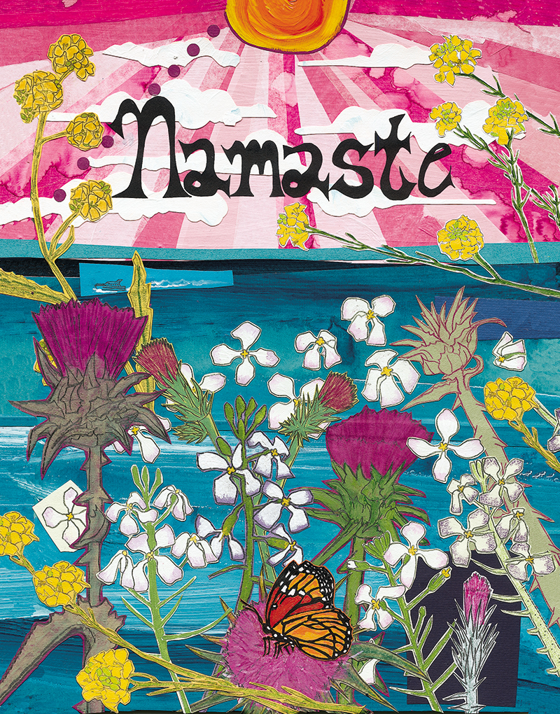 8x10 Namaste SP8 (SP8)