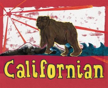 10x8 California Bear SP6 (SP6)