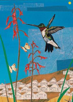 Hummingbird S8 (S8)